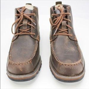 Timberland Mens Grantly Mountain Chukka Boots NWB
